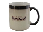 More Will Be Revealed - Morphing Mug