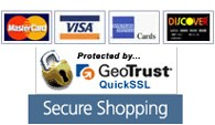 Safe and Secure Shopping!