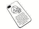 AA Camel iPhone Case