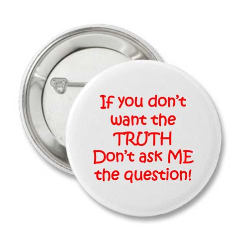 If You Don T Want The Truth Recovery Buttons 12 Step