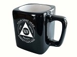 Personalized AA Coffee Mug