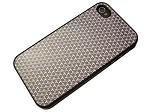 AA Circle & Triangle Pattern iPhone Case