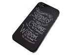 Serenity Prayer - iPhone Covers