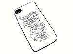 Serenity Prayer - iPhone Case