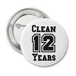 Clean Years Button