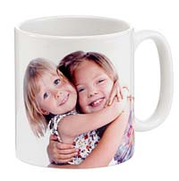 Customized Photo Mugs!