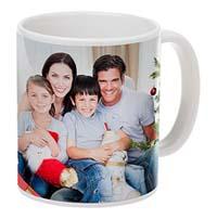 Personalized Photo Mugs!