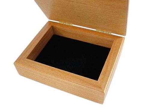 Serenity Prayer God Boxes And Keepsake Boxes At