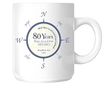 International Convention Coffee Mug