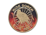 Deluxe Ride Clean Ride Free Medallion