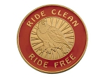 Ride Clean Ride Free Recovery Token