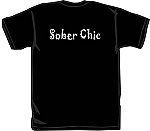 T-Shirt | Sober Chic