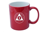 AA Birthday Coffee Mug