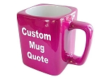 Custom Mug Quote Request