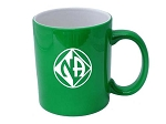 NA Classic Symbol Coffee Cup