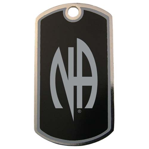 Na Narcotics Anonymous Inspired Recovery Jewelry Custom