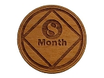8 Month NA Recovery Token