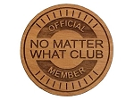 No Matter What Club Token