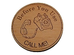 Before You Use Call Me