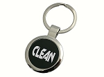 Recovery Key Tag - CLEAN