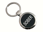 Recovery Key Tag - SOBER