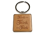 Think Think Think Recovery Tag