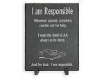 AA Pledge of Responsibility