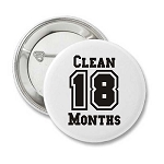 Clean Months Button