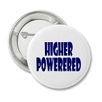 Higher Powered - Recovery Pins