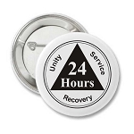 24 Hour Recovery Button