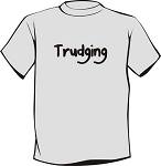 Trudging - Recovery Shirt