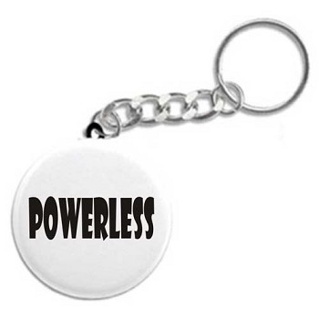 Powerless - Recovery Key Fob