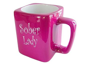 Sober Lady - Pink