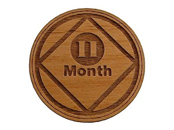 NA 11 Month Recovery Token