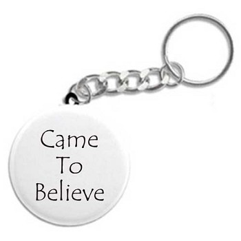 Came To Believe - Recovery Keychain