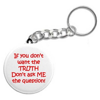 If you don't want the truth... Recovery Keychain