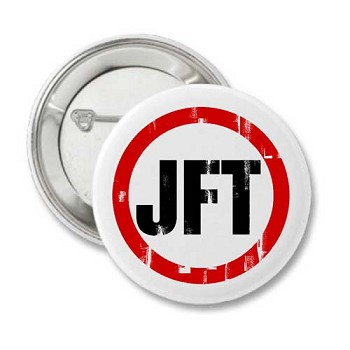 JFT - Recovery Button