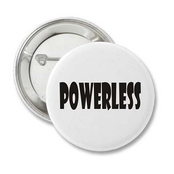 Powerless - Recovery Pin